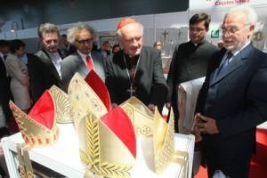 organy kościelne na sacro expo