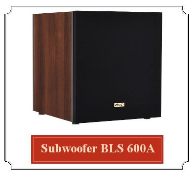 BLS600A