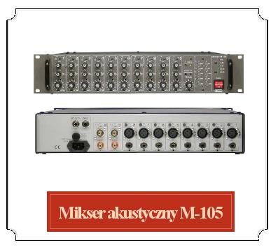 mikser-akustyczny