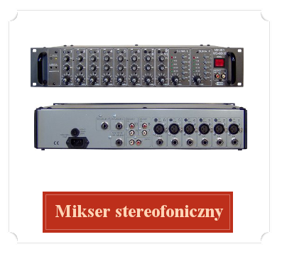 mikser-stereofoniczny
