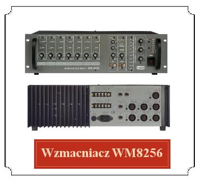 wm8256